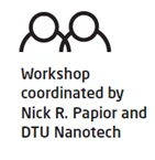 Workshop coordinated by Nick R. Papior and DTU Nanotech